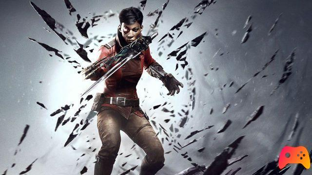 Dishonored Death Of The Outsider Trophy Guide
